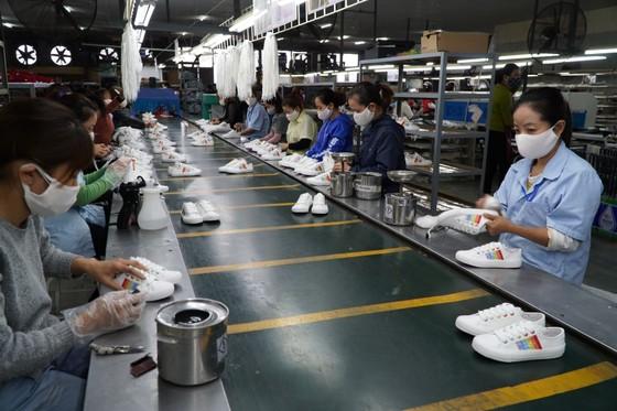 Gần 70% doanh nghiệp dệt may - da giày bị nhãn hàng phạt vì giao hàng chậm  ảnh 1