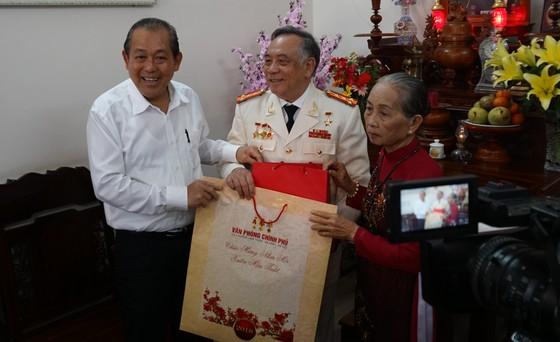 Phó Thủ tướng Trương Hòa Bình: Cà Mau cần đột phá để trở thành tỉnh khá ảnh 1