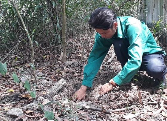 Chủ tịch UBND tỉnh Cà Mau nói về 'điểm nóng' tại nhà máy rác phát hiện 300 xác thai nhi ảnh 2