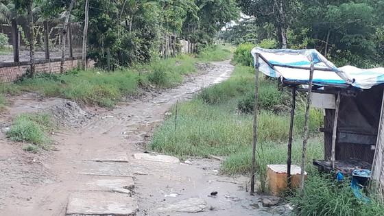Cà Mau: Đường làm chậm chạp, huyện nói lỗi khách quan nhưng bị tỉnh 'bắt giò' ảnh 2