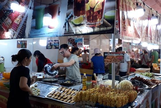Khai mạc Hội chợ thương mại và du lịch Cà Mau 2019 ảnh 2