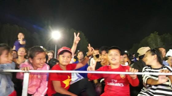 Dời giờ khai mạc Tuần văn hóa - du lịch Mũi Cà Mau để ủng hộ đội tuyển U22 Việt Nam ảnh 1