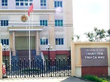 Khai trừ đảng nguyên Phó chánh Văn phòng Thanh tra tỉnh Cà Mau ảnh 1