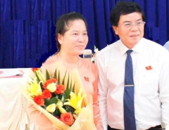 Thành phố Bạc Liêu lần đầu có nữ Chủ tịch ảnh 1