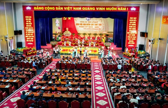 Đại tướng Tô Lâm: Cà Mau sớm trở thành vùng trọng điểm về kinh tế biển ảnh 1