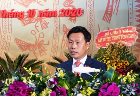 Đồng chí Nguyễn Tiến Hải tái đắc cử Bí thư Tỉnh ủy Cà Mau ảnh 2
