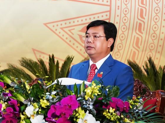 Đồng chí Nguyễn Tiến Hải tái đắc cử Bí thư Tỉnh ủy Cà Mau ảnh 1