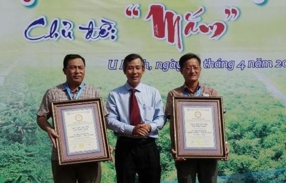 Đặc sản U Minh vào top 100 món ăn đặc sản Việt Nam ảnh 1