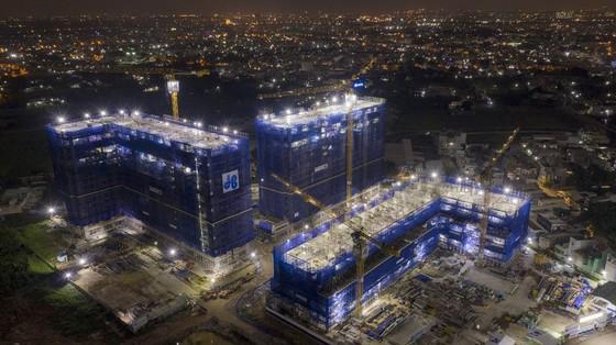 Hòa Bình trúng thầu thêm 2 dự án mới trị giá 761 tỷ đồng  ảnh 1