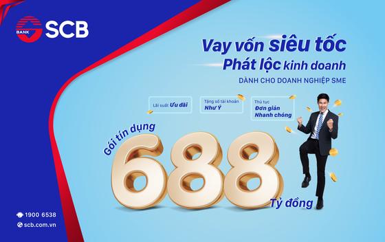 SCB triển khai gói vay siêu tốc dành cho doanh nghiệp SME ảnh 2