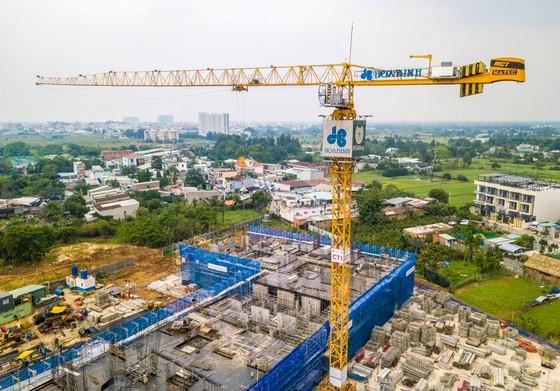 Chủ tịch HBC Lê Viết Hải: Cớ sao chúng ta không trở thành người xây nhà cho cả thế giới, chỉ 1% thị phần cũng đã có 120 tỷ USD ảnh 2