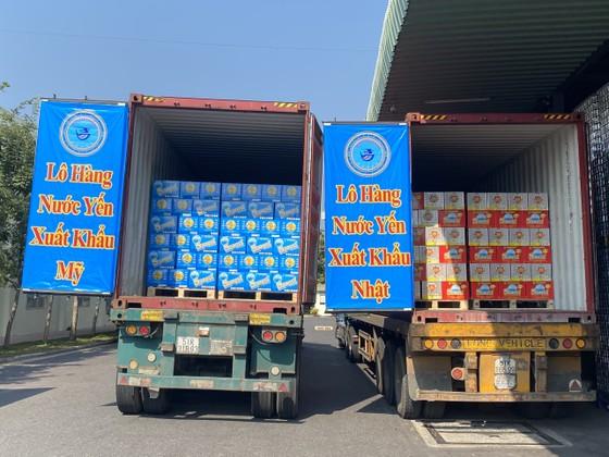 Yến sào Khánh Hòa nỗ lực sản xuất kinh doanh vượt qua đại dịch Covid - 19 ảnh 2
