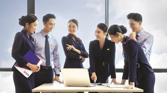 SCB được vinh danh là ''nơi làm việc tốt nhất châu Á 2021'' ảnh 2