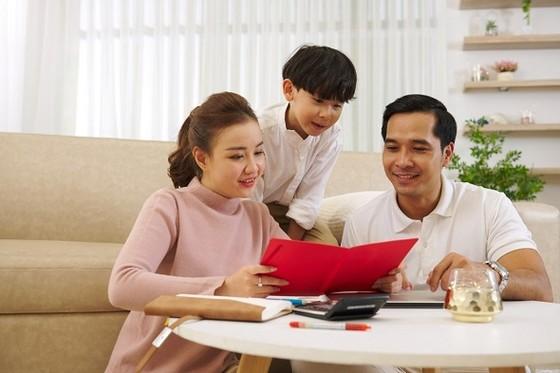 Bốn bài học dạy con tài chính và nguyên tắc 'Giảm kỳ vọng, tăng kỳ công' ảnh 3