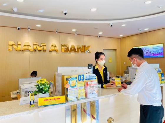 Gửi tiết kiệm nhận ngàn quà tặng hấp dẫn tại cụm Nam A bank Cần Thơ ảnh 1