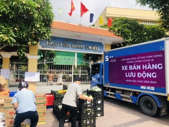 AEON Việt Nam đảm bảo đủ hàng hóa để phục vụ khách hàng ảnh 1