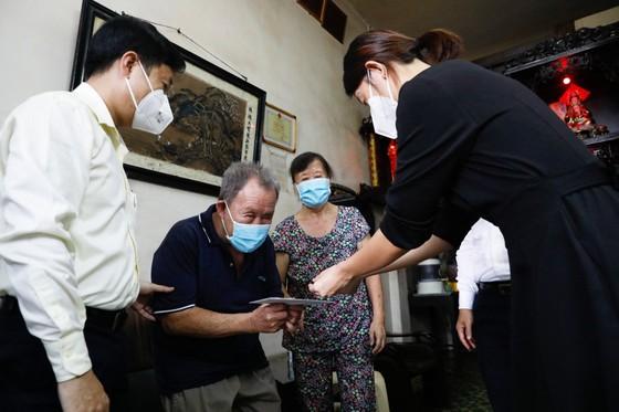 """Giữ cho """"tổ ấm"""" hàng nghìn lao động TPHCM thêm vững chãi giữa đại dịch ảnh 2"""