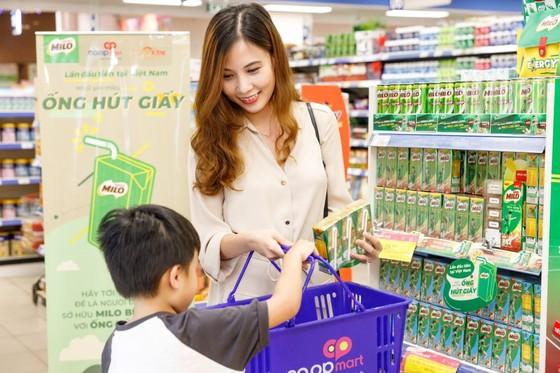 Không quá sớm để dạy trẻ về 'tiêu dùng xanh' ảnh 2