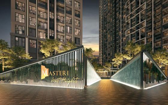 Masterise Homes hợp tác cùng Techcombank mang đến khách hàng những giá trị đặc quyền khác biệt ảnh 1