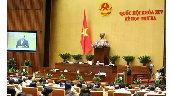 Chủ tịch Quốc hội: Chính phủ phải quyết tâm cao, có giải pháp đột phá ảnh 2
