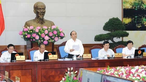 Thủ tướng: Một bộ phận cán bộ chính quyền còn để tai tiếng ảnh 1