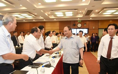 Thủ tướng yêu cầu tập đoàn dầu khí quản lý tốt hơn nữa ảnh 1