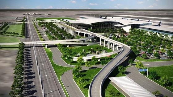 Khẩn trương thuê tư vấn quốc tế xây dựng phương án mở rộng sân bay Tân Sơn Nhất ảnh 1