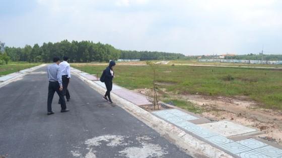 Thủ tướng yêu cầu ngăn chặn đầu cơ, trục lợi đất đai khu vực sân bay Long Thành   ảnh 1