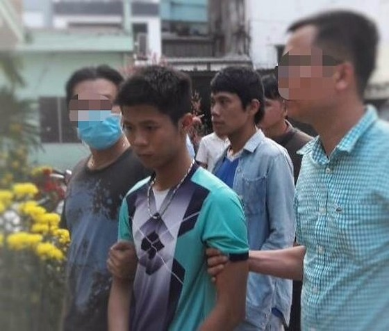 Thủ tướng khen ngợi chiến công phá vụ án giết 5 người ở TPHCM ảnh 1