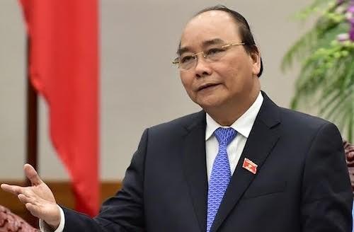 Bài viết của Thủ tướng về tình hình kinh tế vĩ mô ảnh 1