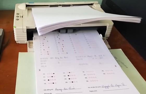 """Đề nghị khởi tố vụ """"phù phép"""" điểm thi ở Hà Giang   ảnh 1"""