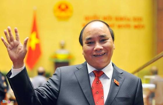 """Thủ tướng mong các cầu thủ trẻ """"bại không nản"""", giành được Huy chương Đồng ASIAD ảnh 1"""