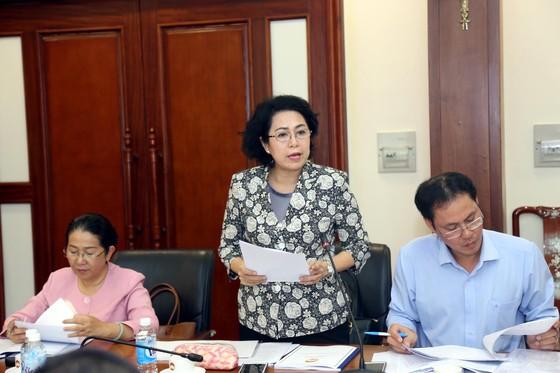 Đại hội MTTQ Việt Nam TPHCM nhiệm kỳ 2019-2024 diễn ra trong 2 ngày 27 và 28-6   ảnh 1