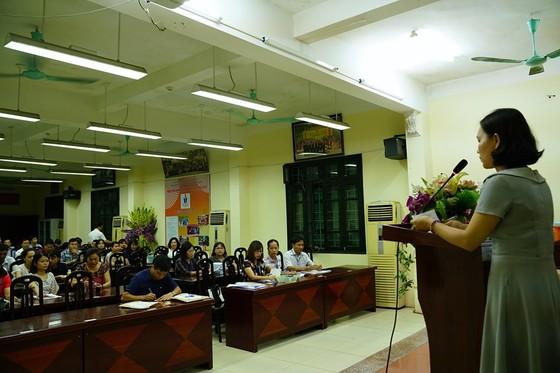 Bộ trưởng Phùng Xuân Nhạ lưu ý 5 vấn đề trước kỳ thi THPT quốc gia 2019 ảnh 1