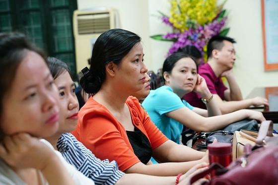 Bộ trưởng Phùng Xuân Nhạ lưu ý 5 vấn đề trước kỳ thi THPT quốc gia 2019 ảnh 2