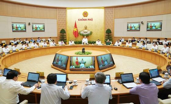 Chính phủ quyết tâm dồn sức làm xong cao tốc Trung Lương - Mỹ Thuận ảnh 1