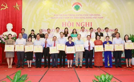 Thường trực Ban Bí thư: Người Việt Nam phải chiếm lĩnh thị trường bán lẻ nội địa ảnh 2