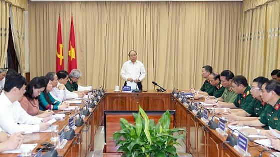 Lăng Chủ tịch Hồ Chí Minh mở cửa trở lại vào ngày mai, 15-8 ảnh 1