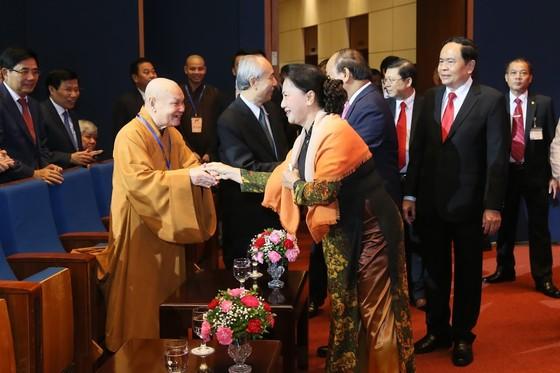 Thủ tướng: Mặt trận phản biện sắc sảo, chân tình để giúp Đảng và chính quyền tự điều chỉnh ảnh 6