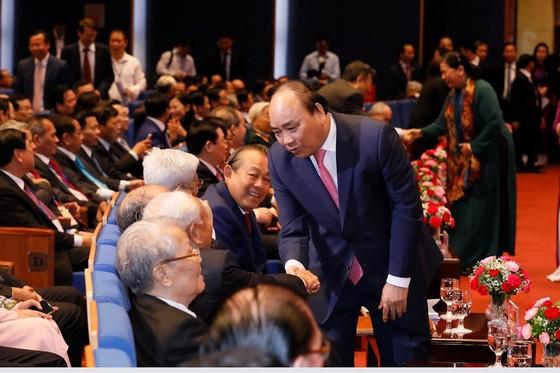 Thủ tướng: Mặt trận phản biện sắc sảo, chân tình để giúp Đảng và chính quyền tự điều chỉnh ảnh 3