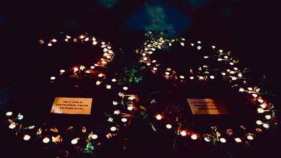 Quốc hội chia buồn sâu sắc tới gia đình các nạn nhân tử vong tại Anh ảnh 1