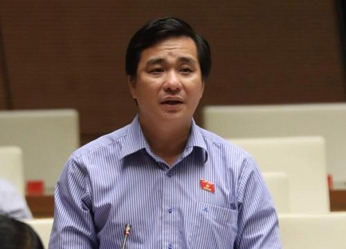 Chủ tịch Quốc hội 'chấm điểm' Bộ trưởng Bộ Công thương: Đã thẳng thắn nhận trách nhiệm ảnh 2