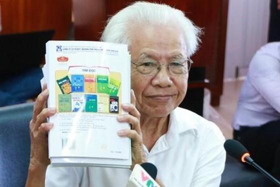 Thủ tướng yêu cầu đánh giá lại sách của GS Hồ Ngọc Đại ảnh 1
