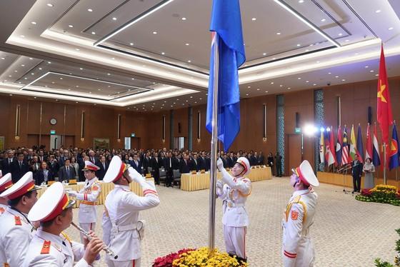Thủ tướng khởi động Năm Chủ tịch ASEAN 2020 ảnh 1
