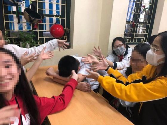 Hà Nội khuyến cáo cha mẹ không nên cho con em nghỉ học khi chưa có thông báo ảnh 1