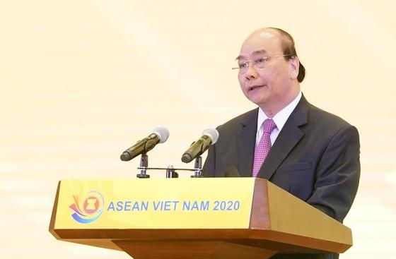 Tuyên bố của Chủ tịch ASEAN về Ứng phó chung của ASEAN trước dịch Covid-19 ảnh 1