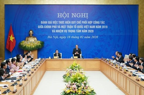 Thủ tướng Nguyễn Xuân Phúc: 'Không được coi thường những đốm lửa nhỏ' ảnh 1