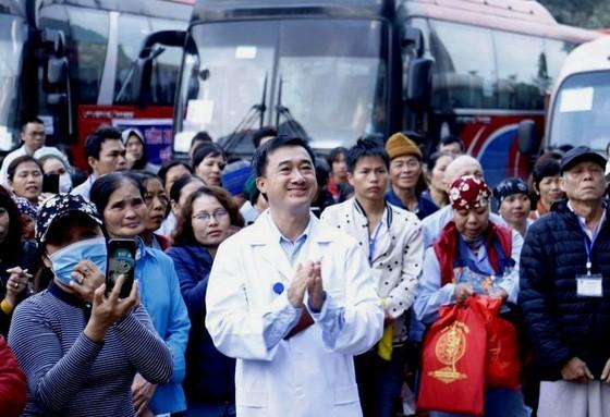 Giám đốc Bệnh viện K, Chủ tịch Hội Thầy thuốc trẻ Việt Nam làm Thứ trưởng Bộ Y tế ảnh 1