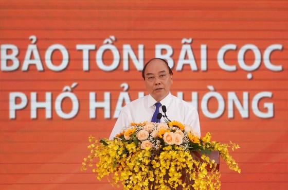 Thủ tướng: Chúng ta đã đẩy lùi dịch bệnh Covid-19 ảnh 3