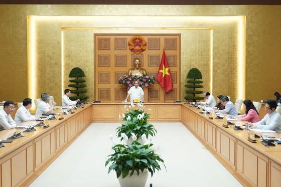 Hội nghị Thủ tướng với các doanh nghiệp sẽ được truyền hình trực tiếp ảnh 2
